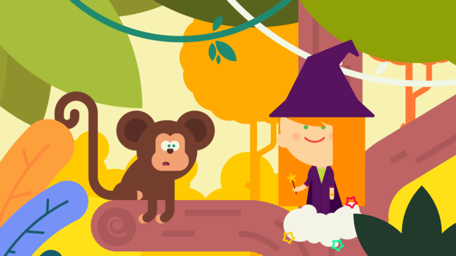 The Generous Monkey
